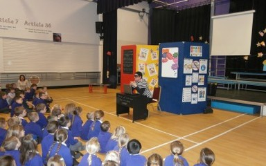 Cyber Bullying Assembly