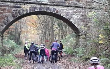 ROWLANDS GILL BICYCLE CLUB – update