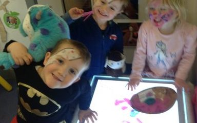 Children in Need – Fun with Pudsey