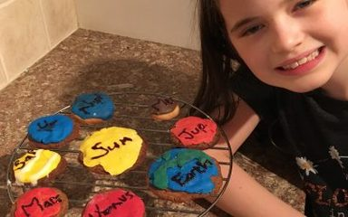 Super Solar Surprises by Holly