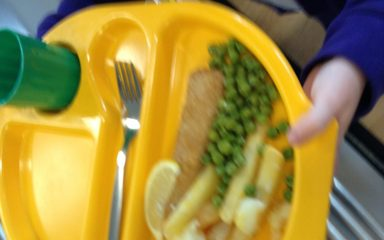 School Meals Price Increase Letter