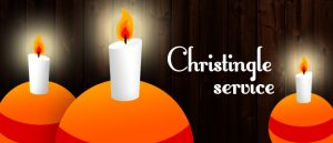 KS1 Christingle Service