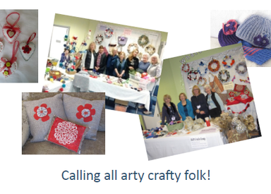 Craft Group Information