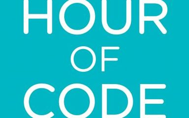 Hour of Code with Gateshead College