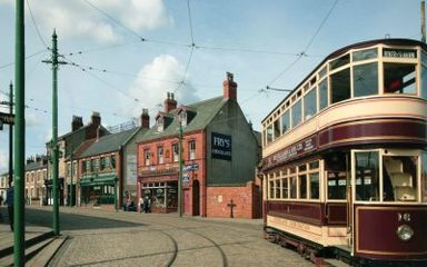 5/6R Trip to Beamish Museum