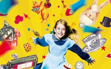 Key Stage 1 Northern Stage Visit – Alice in Wonderland Pantomime