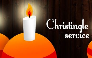 Key Stage 1 Christingle Service Information Letter – December 2017
