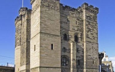 2D Newcastle Castle & Keep Visit Letter – Jan 18