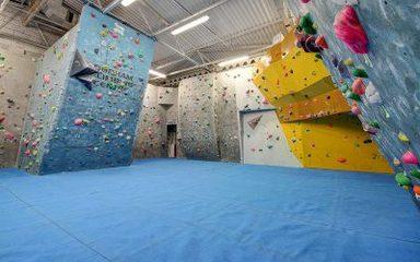 3A Trip to Durham Climbing Centre Letter – Jan 18