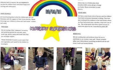 Nursery Superstars