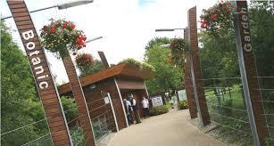 6D Durham University Botanic Gardens Visit Letter – Jan 18