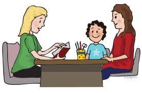 Summer Term Parent Consultations