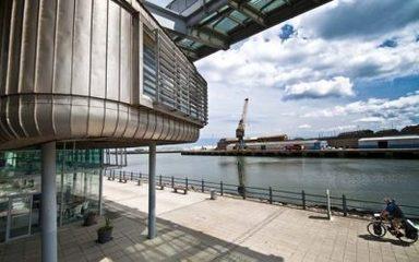 1M Trip to Sunderland Glass Centre – Jan 18