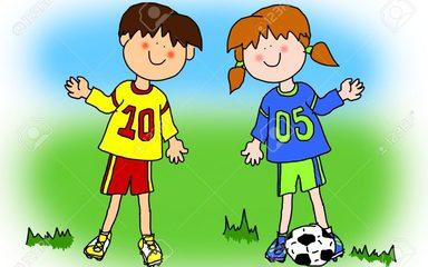 KS2 After School Football Club