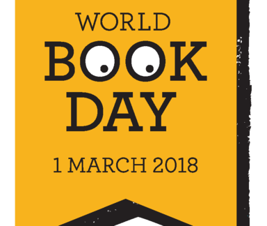 World Book Day 1st March 2018