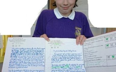 Excellent Writing Work