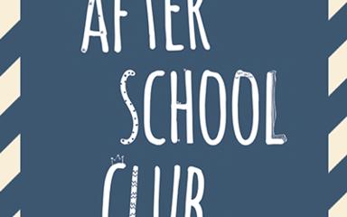 After School Clubs Next Term
