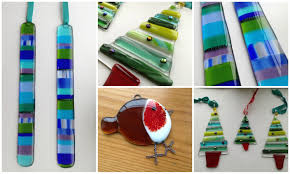 1M Glass Workshop 27th March