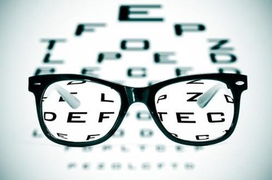 Reception – Vision Screening