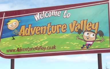 Reception – Adventure Valley Trip