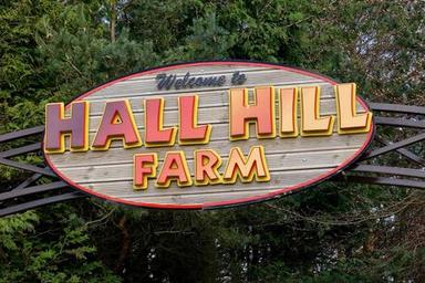 Image result for hall hill farm