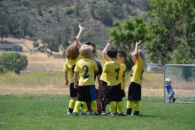 EYFS & KS1 Sports Day