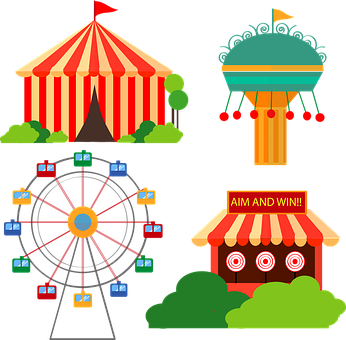 Summer Fair – Friday 22nd June 2018