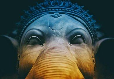 KS1 Hinduism Workshop 20th June 2018