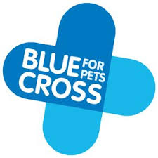 2S Blue Cross Animal Talk