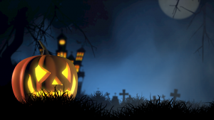 FoRGPS Halloween Disco