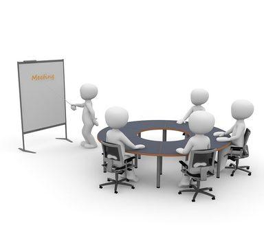 FoRGPS Annual General Meeting