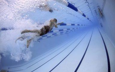 3M Swimming Lessons
