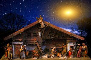 LKS2 (Years 3 & 4) Christmas Story