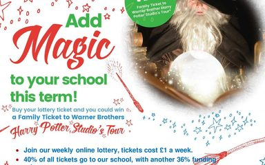 Add Some Magic To Your School – FoRGPS