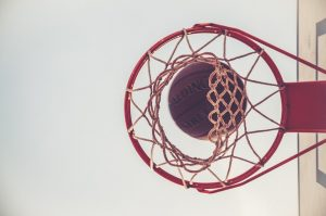 Basketball Tournament at Whickham