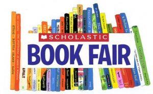 Book Fair 11-14th March