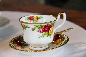 KS1 High Tea