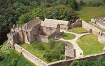 KS1 Prudhoe Castle Visit Wed 2nd October Year 1/2M/B and 2S